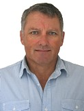 Graeme Johnstone, Fancourt Resident and Real Estate Professional
